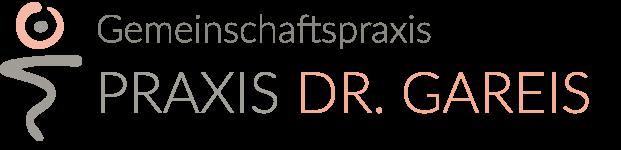 Praxis Dr. Gareis Sticky Logo Retina